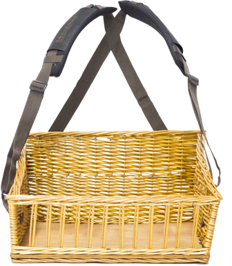 wicker-basket