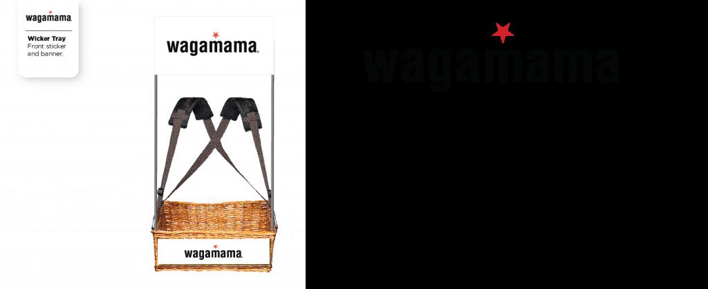WagamamaTray